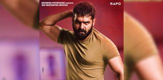 Red movie two days AP/TS Box Office Collections