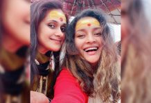 Renu Desai's spiritual look surprises everyone
