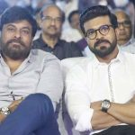 Rocking dance number for Chiranjeevi and Ram Charan together in Acharya