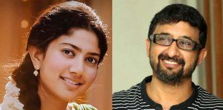 Sai Pallavi demands Rs 1.15 Cr ! Teja in shock