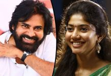 Sai Pallavi officially signs Pawan Kalyan's film