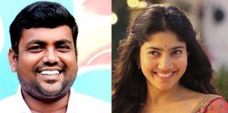 Sai Pallavi romance with Tamil comedian Kaali Venkat?