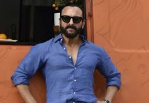 Saif Ali Khan to first shoot for Adi Purush