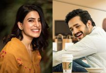 Samantha Akkineni makes it possible for Akhil