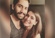 Samantha asks Naga Chaitanya: Are you thinking of me?