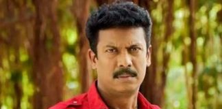 Samuthirakani: I don't know much about my character in Ayyappanum Koshiyum remake