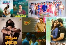 Seven movies releasing this Friday