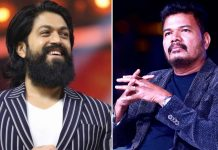 Shankar historic drama with Yash in 2026
