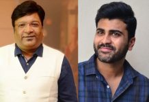 Sharwanand medical thriller with Kona Venkat?