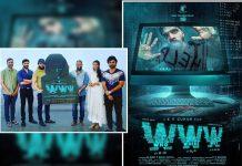 Shivani Rajasekhar faces online threats