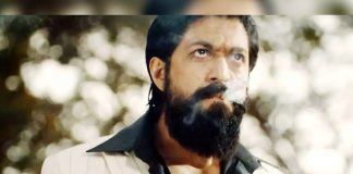 Smoking causes trouble to KGF star Yash