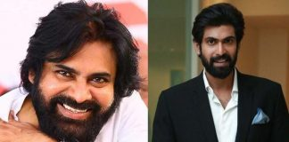 Solid action block for Pawan Kalyan and Rana Daggubati