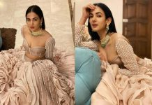 Sonal Chauhan: I would love to get married at two places