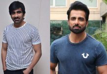 Sonu Sood to replace Ravi Teja in Krack remake?