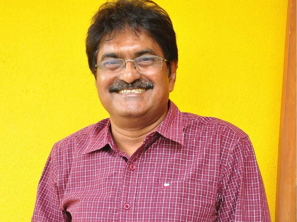Sravanthi Ravi Kishore's satire on OTT releases