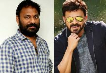 Srikanth Addala upset! But Venkatesh not ready