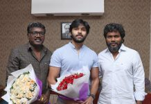 Tamil Arjun Reddy becomes Kabaddi player