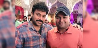 Thaman to steal the Thunder with Chiranjeevi