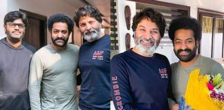 Jr NTR and Trivikram Srinivas film rolling very soon