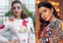 Unexpected direct clash between Samantha and Kajal Aggarwal