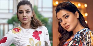Unexpected direct clash between Samantha and Kajal Aggarwal
