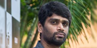 Valimai director H Vinoth blessed with a baby boy