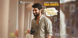 Varudu Kavalenu teaser review: Stylish Naga Shaurya at corporate space