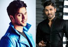 Varun Dhawan Allu Arjun is No 1 stylish actor