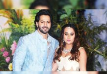 Varun Dhawan and Natasha Dalal wedding preparation start