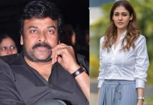 Wait is increasing for Chiranjeevi! Reason Nayantara