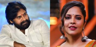 Will Anasuya agrees Pawan's project second time
