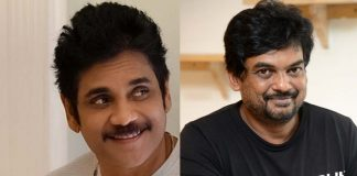 Will Puri Jagannath work with Akkineni Nagarjuna for the third time?