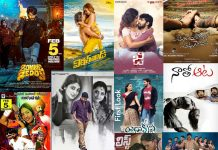 10 Films releasing this weekend at the box-office