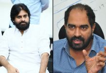 17-18 Century Gandikota set for Pawan Kalyan and Krish film