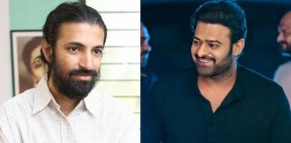 Adipurush to bring benefit for Nag Ashwin and Prabhas film