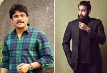 After Nagarjuna, he grabs Varun Tej