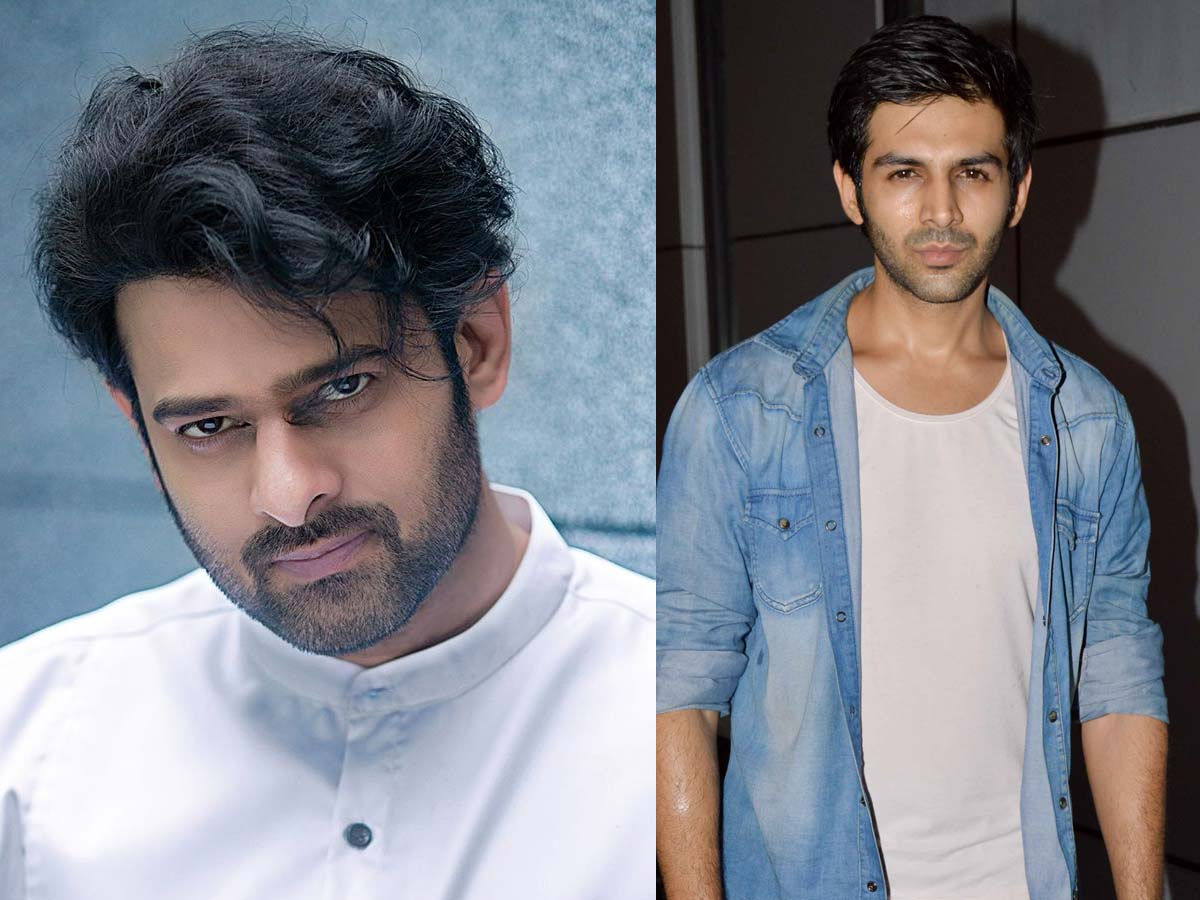 After Prabhas, next Kartik Aryan