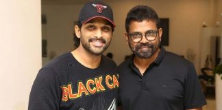 Allu Arjun private time! He is away from Pushpa