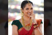 Anasuya Bharadwaj No more special songs for me