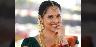 Anasuya Bharadwaj No more special songs for me