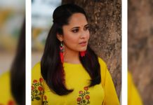 Anasuya to play a prostitute in her next