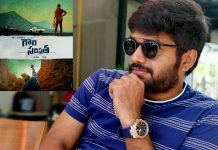 Anil Ravipudi about Gaali Sampath Trapped in a pit 30ft deep under