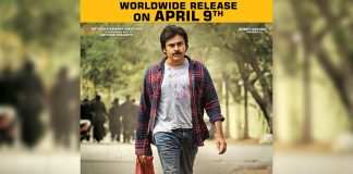 April sentiment of Pawan has mixed reactions from Pawan fans