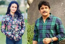 Bollywood actress Gul Panag in Nagarjuna's film!