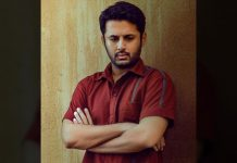 Chilling twist in Nithiin Check