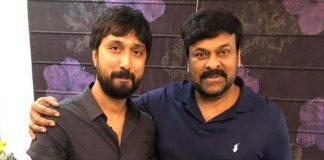 Chiranjeevi announces his 154th film