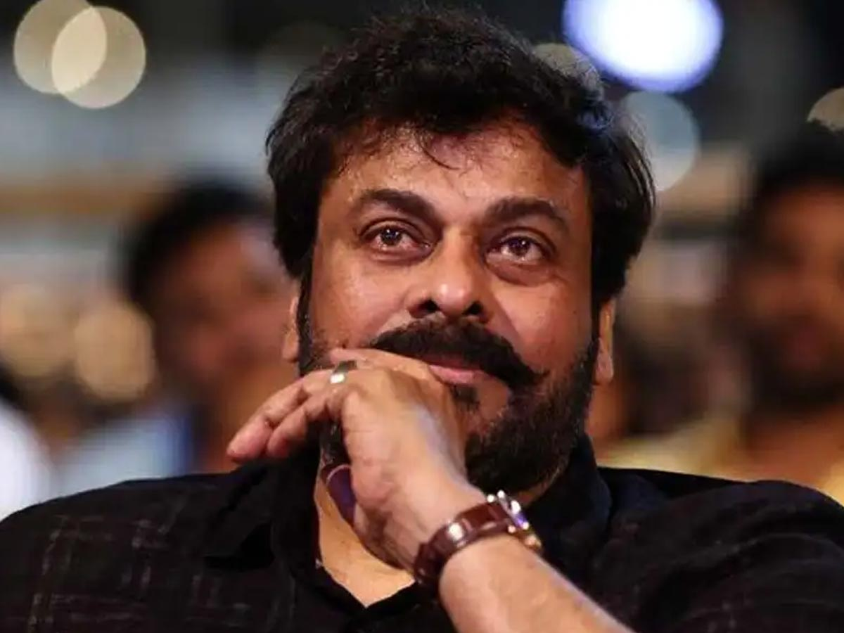 Chiranjeevi is against the idea, wants DSP.. - Tollywood