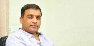 Dil Raju buys Naandhi remake rights @ Rs 2.75 Cr