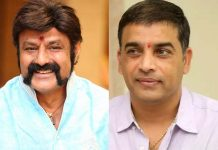 Dil Raju quotes Rs 20 Cr for Balakrishna film