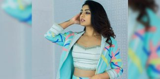 Eesha Rebbasecond female lead in Pakka Commercial?